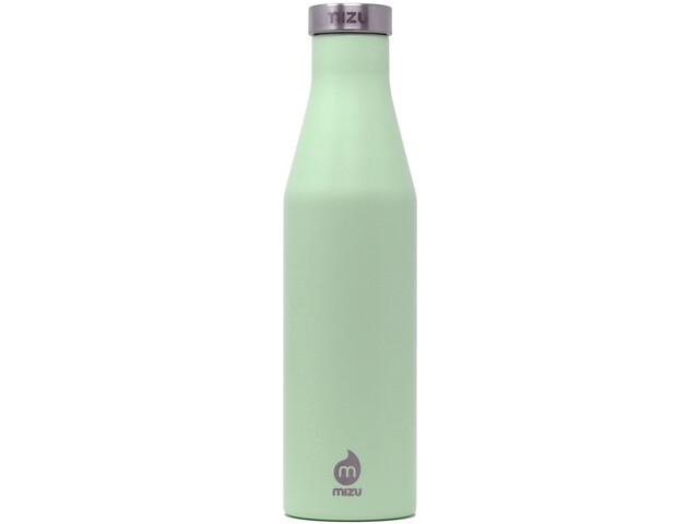 MIZU S6 Botella con aislamiento con Tapa Acero Inoxidable 600ml, sea glass